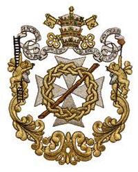 Escudo Coronacion