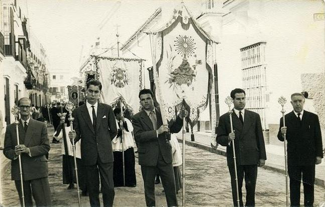 Sacramental Santiago