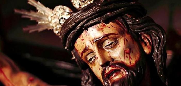 Santisimo Cristo de las Almas