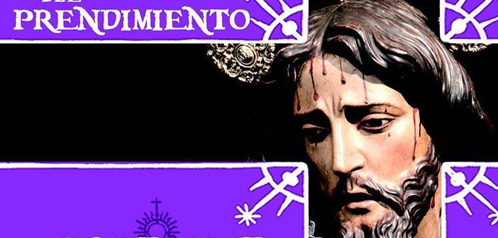 Cartel Via Crucis Prendimiento 2016