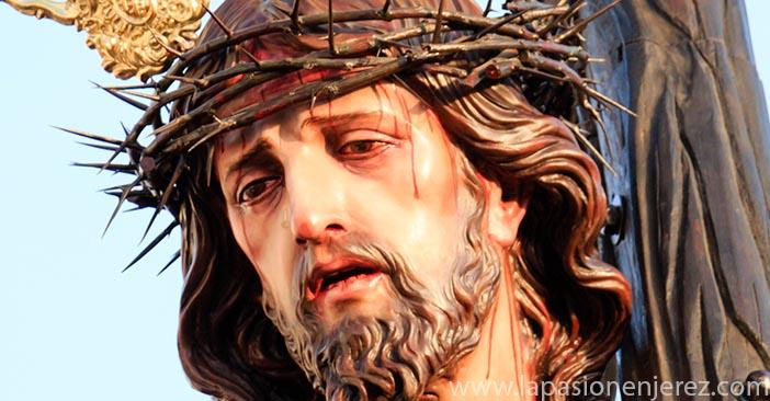 Nuestro Padre Jesus de la Salud