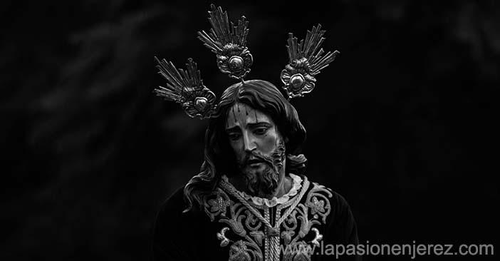 Nuestro Padre Jesus del Prendimiento