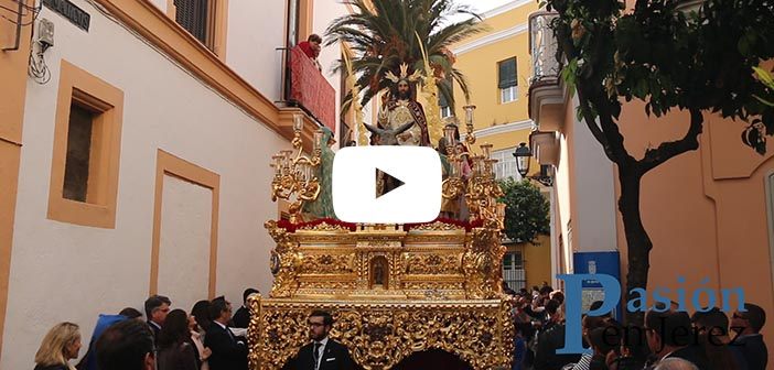 Hermandad de la Borriquita 2016